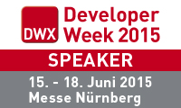 DWX2015 Speaker Banner